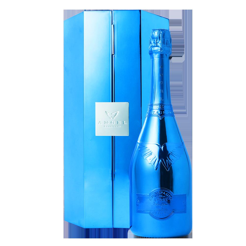 angel-champagne-vintage-2005-blue